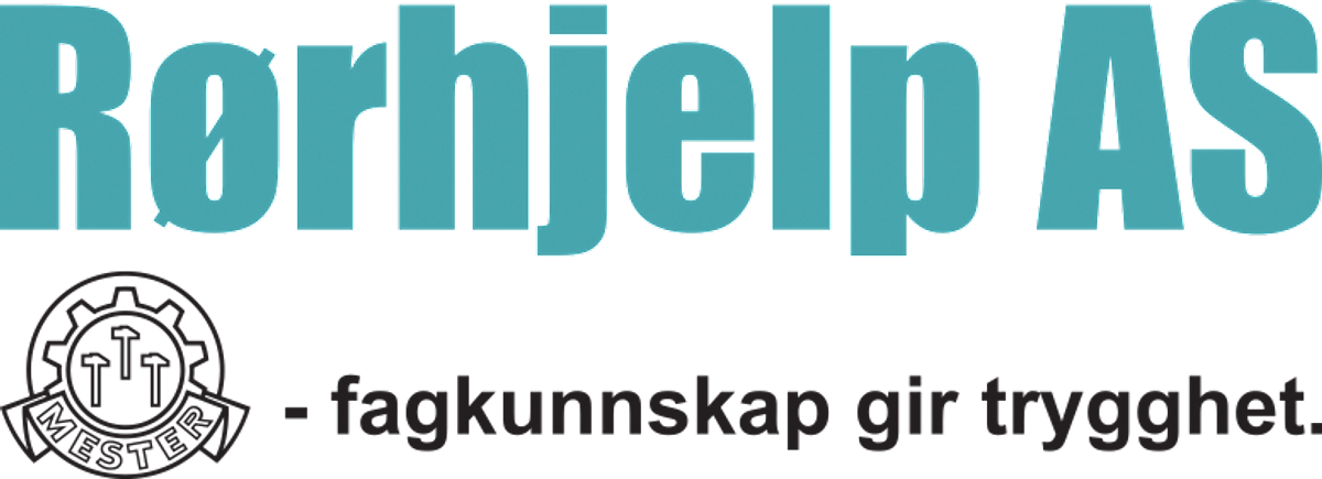 Logo, Rørhjelp AS